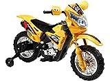 ES-TOYS Kindermotorrad - 999A