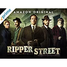 Ripper Street - Season 4 (Amazon Exclusive Cut)