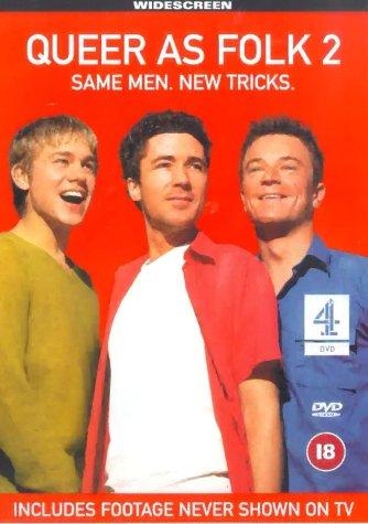 2 - Same Men. New Tricks.