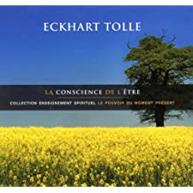 Conscience de l'être (1CD audio)