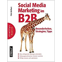 Social Media Marketing im B2B