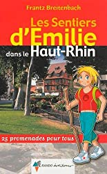 EMILIE DANS LE HAUT-RHIN (N.ED.)