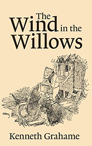 The Wind in the Willows (English Edition) par Kenneth Grahame
