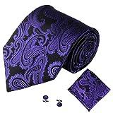 UJUNAOR Fliege Herren in 39 Farben - Schleife gebunden und verstellbar (12cm x 6,5cm) -für die Hochzeit die Konfirmation zum Anzug oder Smoking(L 1)