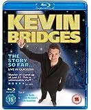 Kevin Bridges: The Story So Far...Live in Glasgow [Blu-ray]