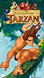 Tarzan [VHS] [Import]