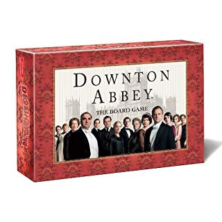 Downton Abbey Board Game