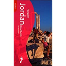 Footprint Jordan Handbook: The Travel Guide