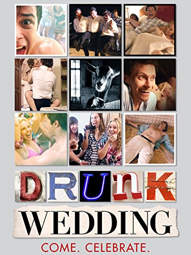 Drunk Wedding Cover
