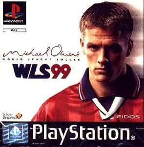 Michael Owen's World League Soccer '99