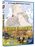 Those Calloways [Import anglais]