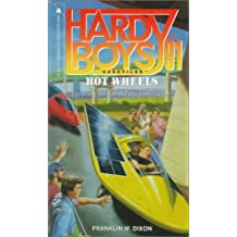 Hot Wheels (Hardy Boys)