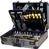Format 4317784524735–Werkzeugkoffer 132tlg. Teco