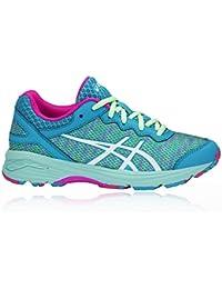 Asics Gel-Netburner Professional 14 GS Junior Netball Shoes - SS18