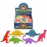 Dinosaurios Elásticos pk10