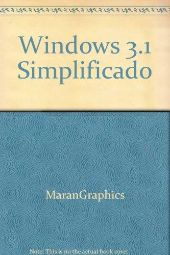 Windows 3.1 Simplificado
