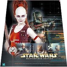 Star Wars Aurra Sing: Dawn of the Bounty Hunters : Masterpiece Edition