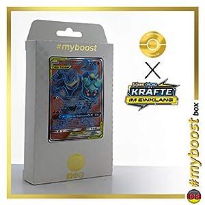 my-booster-SM10-DE-220 Cartas de Pokémon (SM10-DE-220)