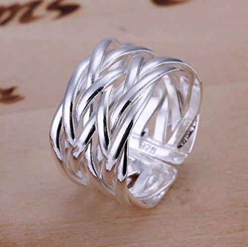 silver-weave-adjustable-thumb-ring