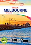 Lonely Planet Pocket Melbourne [Lingua Inglese]