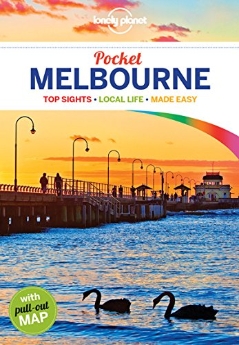 Pocket Melbourne (Pocket Guides)