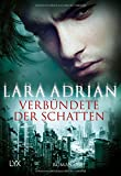 Verbündete der Schatten (Midnight Breed, Band 15)