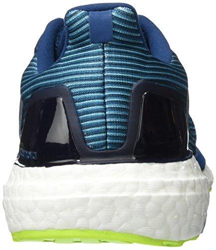 pretty nice 10a84 b85f8 adidas Supernova M, Scarpe Running Uomo, Blu (Vapour Night Core Blue), 44  2 3 EU