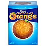 Terry's Chocolate Orange Milk 175g Case of 12
