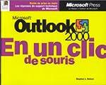 Microsoft Outlook 2000 en un clic de...