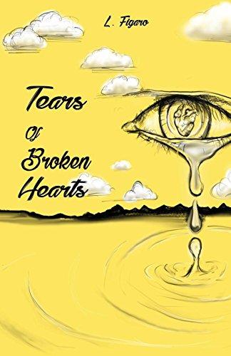 Tears of Broken Hearts por L. Figaro