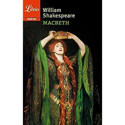 Macbeth (LIBRIO THEATRE t. 178)