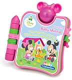 Disney Baby - Baby Minnie Activity Book