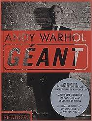 Andy Warhol Géant