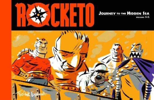 Rocketo | TheBookSeekers