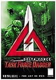 Delta Force: Task Force Dagger (PC DVD)