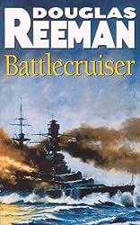 Battlecruiser by Douglas Reeman (1997-06-04)