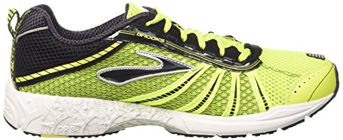 Brooks Racer St 5, Scarpe da Corsa Uomo Multicolore (Nightlife/Black)