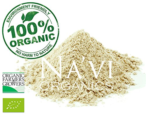 Organic Finely Ground Premium Quality Tiger nut Flour (1kg) – Gluten Free