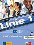 Linie 1 A1.2: Deutsch in Alltag und Beruf. Kurs- und Übungsbuch mit DVD-ROM (Linie 1 / Deutsch in Alltag und Beruf)
