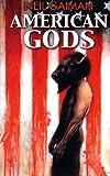 American Gods (Brainstorming)