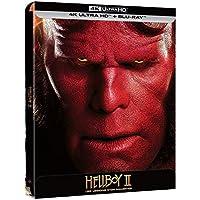 Hellboy II, Les légions d'or maudites