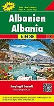 Albania f&b (+r)