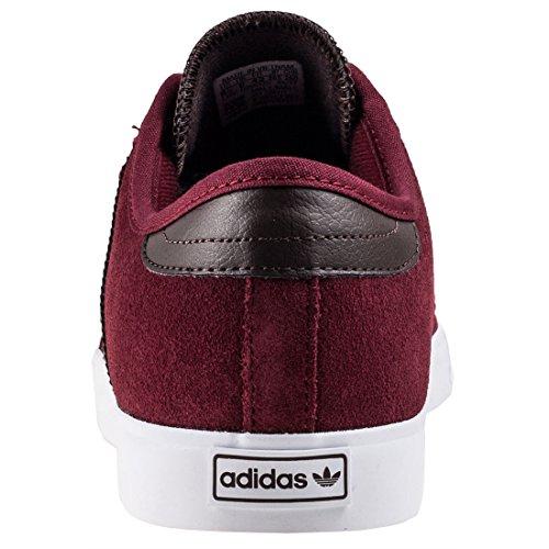 Adidas Sneaker Seeley Burgundy Brown
