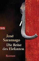 Die Reise des Elefanten: Roman