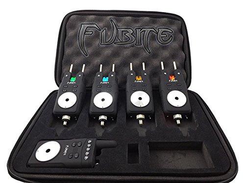 Fubite Fusion 4+1 Funk Bissanzeiger Set