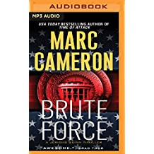 Brute Force (Jericho Quinn)