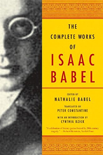 The Complete Works of Isaac Babel por Isaac Babel