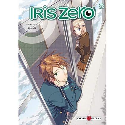 Iris Zero - Volume 08