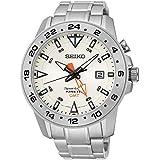 Uhr Seiko Sportura Sun025p1 Herren Weiß