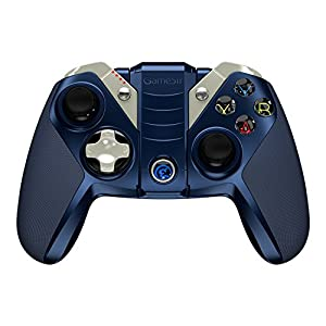GameSir M2 Bluetooth Game Controller, Wireless MFi Game Controller, Gamepad for iPhone, iPad Pro/Mini/Air, Mac, Apple TV